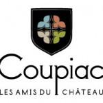 Logo Chateau de Coupiac - Sud Aveyron