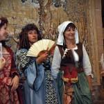 Son et lumieres - Les Dames à la Cour